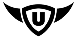 upjers logo black