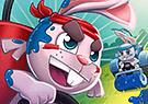 Splash Rabbit Arena