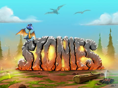 Stonies - The Stone Age Game