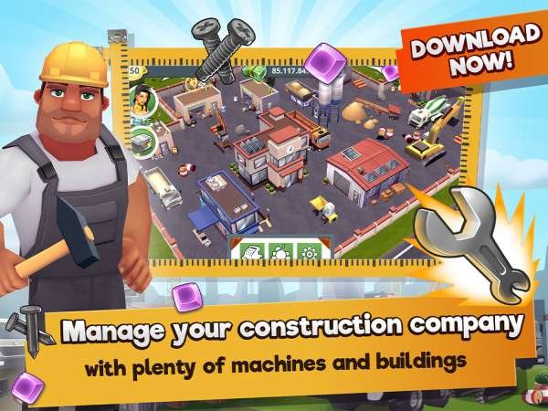 Construction Hero