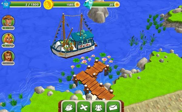 My Free Farm 2 The Online Farm For Your Pc Upjers Com